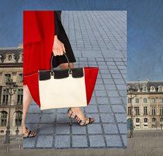 Salto Alto: Vendôme a nova It Bag