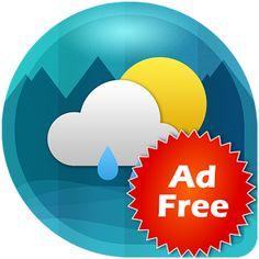 Free Download: Weather & Clock Widget Ad Free APK