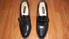 NICE! NWOB,WESTIES,SZ.8NARROW! AUTHENTIC LEATHER BLACKW/ 2.5INCH HEEL,VERY CLASSY/SEXY -STYLE!: http://www.outbid.com/auctions/10348-fashion-s-first-retro-retail-groovy-gadgets-express-your-innerself-jewelry#4