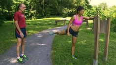 Weekly Workout Week 3: Hip Mobility