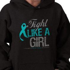 beat ovarian cancer