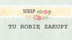 Taśmy dekoracyjne - Scrap Shop