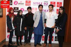 "7th RAKIZAR Forum ""Secrets to Build a Super Brand' Date: Thursday, January 15, 2015 Venue: Royal Palm Golf & Country Club, Lahore Detail: https://www.facebook.com/events/537835382985507/"