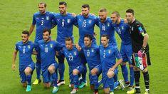 Contes Träumer im Porträt: Diese Italiener wollen Deutschland schlagen