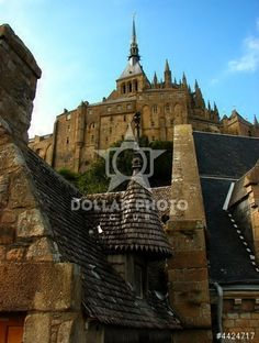 http://www.dollarphotoclub.com/stock-photo/Mont Saint Michel/4424717 Dollar Photo Club millions of stock images for $1 each