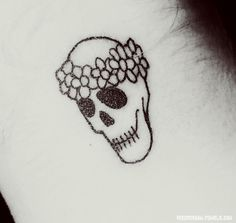 small tattoo | Tumblr