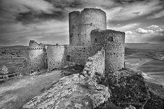 Castillos de España: MOYA (CUENCA)