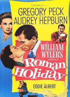 Roman Holiday~