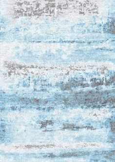 Ethos NK419/11- The colours of this gorgeous rug are beautifully blended to give the look of a hazy winters sky