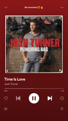 Country Singers, Country Music, Country Playlist, Josh Turner, My Favorite Things, Movies, Movie Posters, Films, Film Poster