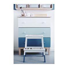 TARVA Cómoda de 3 cajones  - IKEA