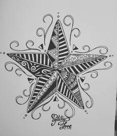 "24 Likes, 6 Comments - sketchylove (@sketchylove1991) on Instagram: ""spirit star #christmas #christmasstar #christmasart #star #starart #stardrawing #shine #doodle…"""