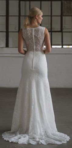 7416e555d261 Lis Simon - Ina (women's size) @ Town & Country Bridal Boutique - St.  Louis, MO - www.townandcountrybride.com