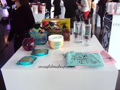 Consigli di Makeup: Press Day Sephora Novità Estate 2014