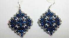 Orecchini Aladdin (DIY Tutorial Aladdin Earrings)