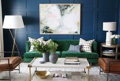 Formal Sitting Room Webisode — STUDIO MCGEE