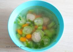 Indonesian Food, Asian Cooking, Recipies, Food And Drink, Cooking Recipes, Ethnic Recipes, Kitchen, Instagram, Ring
