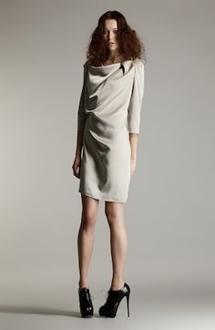 Katri N. Lake dress.