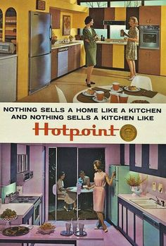 MCM Hotpoint Home Ad