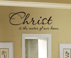 Christian Wall Decals | Wall Decal Religious Vinyl Sticker Matthew 19-26 With God All Things ... | Wall Decor | Pinterest | Christian wall decals ...  sc 1 st  Pinterest & Christian Wall Decals | Wall Decal Religious Vinyl Sticker Matthew ...