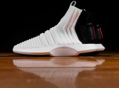 buy popular 167e4 e2569 Shop Adidas shoes, apparel, and accessories online  Renarts  Adidas   Renarts. Mens Adidas Crazy 1 ADV Sock ...