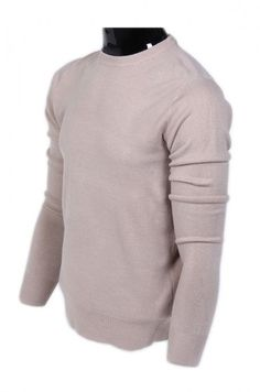 pull homme col rond Taille L