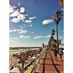 Piriapolis, Uruguay verano 2014