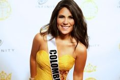 Briana Alegria - Actress & Miss Colombia Conquers Hollywood | Splash Magazines | Los Angeles