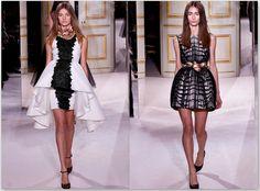 Lovely dress! By Giambattista Valli