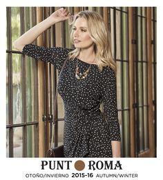 ¡Feliz fin de semana! Have a nice weekend!  ► www.puntroma.com