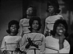 """Jewel Gospel Singers of Richmond, Virginia, have been through many variations in the past. Here they are singing """"My God Don't Change""""."""