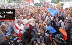 Davutoğlu'nun Başbakanlığına En Çok Onlar Sevindi