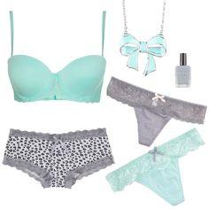 Cute Lingerie & Accessories