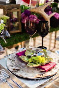 Rachel A. Clingen Wedding Design and Decor - 10/32 - Stylish wedding decor and flowers for Toronto