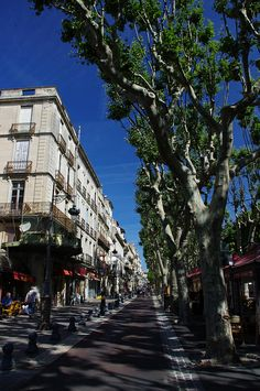 Beziers, France