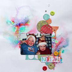 Pop&Colours3 Noël 2004 | Flickr - Photo Sharing!