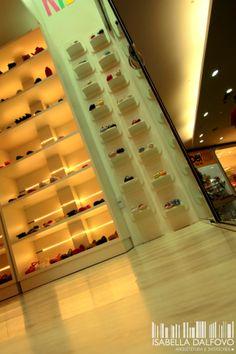Loja Chartz no Shopping JL
