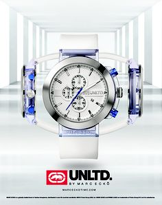 The Tran - E16522G1 Watches, Spring, Silver, Accessories, Collection, Fashion, Moda, Wristwatches, Fashion Styles