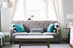 triky od designérů Feng Shui, Petites Tables, Declutter Your Home, Free Interior Design, Deco Design, Canapé Design, Roof Design, Exterior Design, Home Hacks