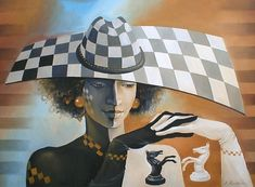 Andrius Kovelinas ~ Surrealist painter | Tutt'Art@ | Pittura * Scultura * Poesia * Musica |
