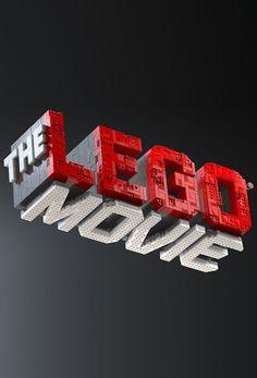 The Lego Movie Trailer Chris Pratt, Morgan Freeman, Will Farrell, Will Arnett.