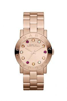 MBM3216 - Marc Jacobs Amy dames horloge