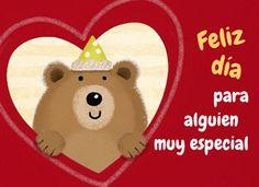 Tarjeta de Cumpleaños gratis - Correomagico | Mágicas postales animadas gratis