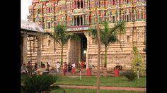 Rajagopalaswamy Temple, Mannargudi - A Beautiful Structure
