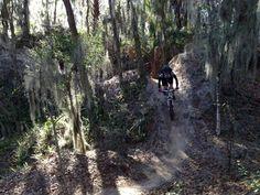 Favorite Mountain Bike Trail! - VIDEO - http://mountain-bike-review.net/mountain-bikes/favorite-mountain-bike-trail-video/ #mountainbike #mountain biking