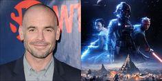Paul Blackthorne Joins The Cast 'Star Wars Battlefront II'