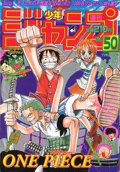 Manga Covers, Comic Covers, Manga Art, Manga Anime, Comic Book Wallpaper, Poster Retro, Anime Cover Photo, Japanese Poster, One Piece Manga