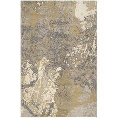 Teppich Frieda - Kunstfaser - Beige / Sand - 154 x 231 cm, Safavieh Jetzt bestellen unter: http://www.woonio.de/produkt/teppich-frieda-kunstfaser-beige-sand-154-x-231-cm-safavieh/
