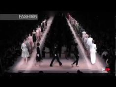 """Valentino"" Spring Summer 2013 Paris Full Show by FashionChannel"