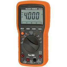 Klein MM2000 Volt Meter